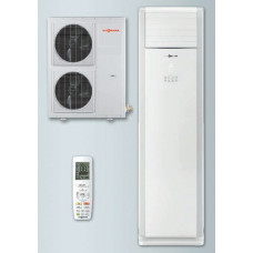 Viessmann FS1140T1 48.000 Btu/h Salon Tipi On-Off Klima